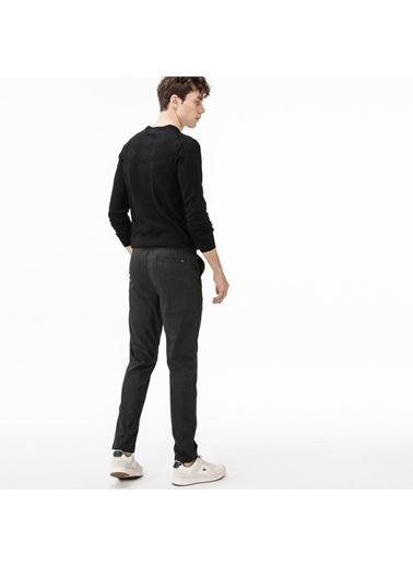 Lacoste Erkek  Pantolon HH1917.17S Siyah